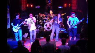No Control - A 311 Tribute Band - Grassroots 3/9/13