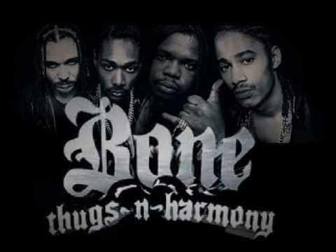 Bone Thugs N Harmony feat Akon-I tried so Hard
