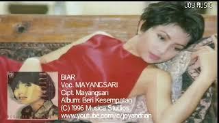 Download lagu Mayangsari Biar Mp3