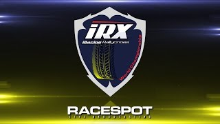iRacing Rallycross World Championship | Round 7 at Lucas Oil