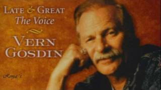 Vern Gosdin Two Broken Hearts