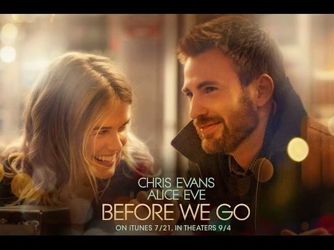 Before We Go (Trailer)