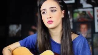 """Mariana Nolasco """"Um Anjo Do Céu""""  Maskavo (Cover)"""