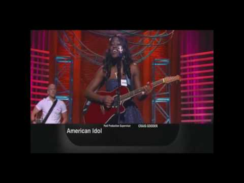 American Idol 9.09 (Preview)