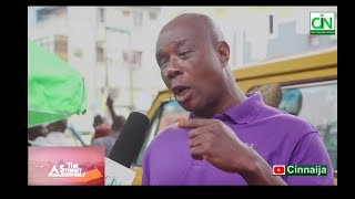 """""""APC DIED IMMEDIATELY OSHIOMHOLE WAS MADE CHAIRMAN"""""""