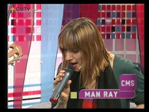 Man Ray video Sola en los bares - Piso CM 8 Jul. 2013