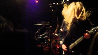 Evergrey - When The Walls Go Down(Chicago 2011)HD