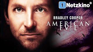 American Evil (MYSTERY THRILLER mit BRADLEY COOPER ganzer Film Deutsch, Filme in voller Länge sehen)