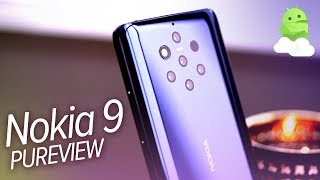 Nokia 9 hands-on: PureView is BACK!