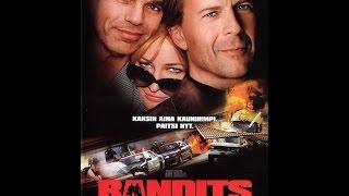 Bandits 2001 Vs RED 2010, Bruce Willis,Leonardo DiCaprio Vs Cate Blanchett,Bryce Dallas Howard.