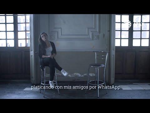 Tu celular Puede Esperar | AT&T, México-youtubevideotext