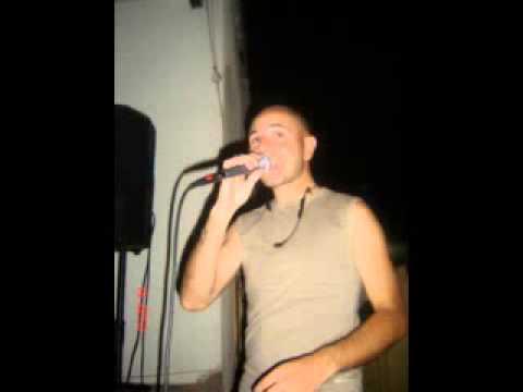 Enzo Music Cantante, musicista Verona Musiqua