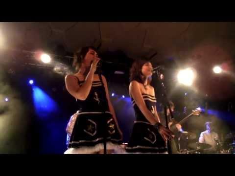 Horn Y LIVE at Vooruit