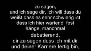 Das Ist Fort Minor - Where'd You Go Mit Deutschen Untertitel