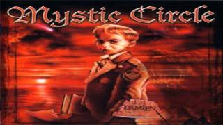 Mystic Circle - Damien - 12.Cry Little Sister