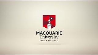 Macquarie University, Department of Molecular Sciences (with subtitles)