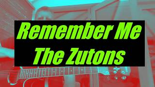 Remember Me   The Zutons