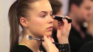 Miss Russia 2016 Contestants Makeup Tips