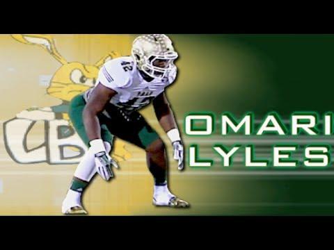 Omari-Lyles