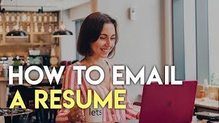 How to email your resume to an employer. Jobs in Dubai.