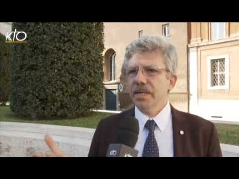 Michel Roy : la pastorale de la charité