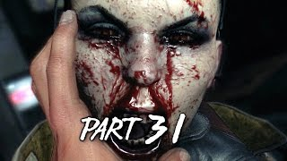 Dying Light Walkthrough Gameplay Part 31 - Downfall - Campaign Mission 16 (PS4 Xbox One)