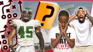 Time For A Twist! They're Using RANDOM Playbooks! - Madden 19 | MUT Wars Ep.37