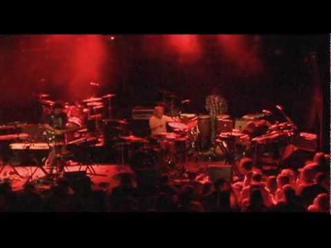 "Lula Granji ""ORAMA"" Live @ The Fox Theatre 1-17-13"