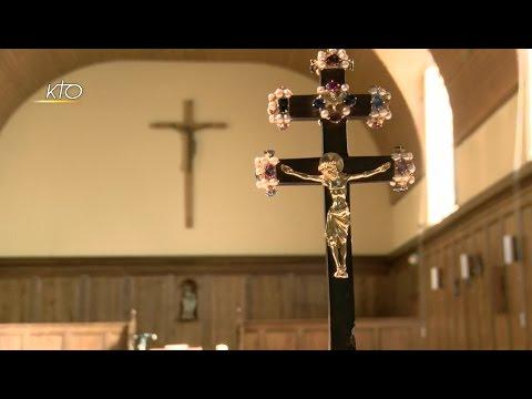 La vénération de la Vraie Croix de Baugé