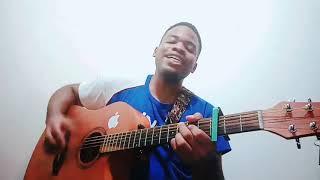 Here I Am To Worship - Hillsong (Isyaboii Reggae fueled Version)