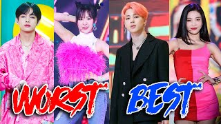 Video BEST and WORST LOOK IN STAGE MP3, 3GP, MP4, WEBM, AVI, FLV September 2019