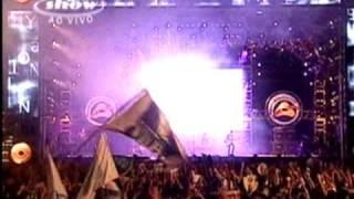 """Titãs - """"Flores"""" Ao vivo no Planeta Atlântida 2006"""