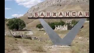 ТОП 7 заброшенных мест в Шымкенте