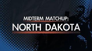 Midterm Matchup: North Dakota Senate race