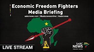 EFF media briefing, 16 May 2019