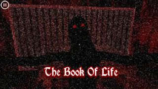 Scary Horror Game - Evilnessa The Book of Life - Complete Gameplay