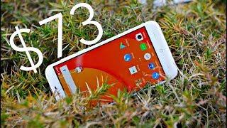 Doogee X30 Review - A Decent $73 Phone
