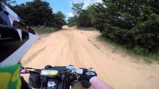 Yamaha banshee 421 cheetah cub - Самые лучшие видео