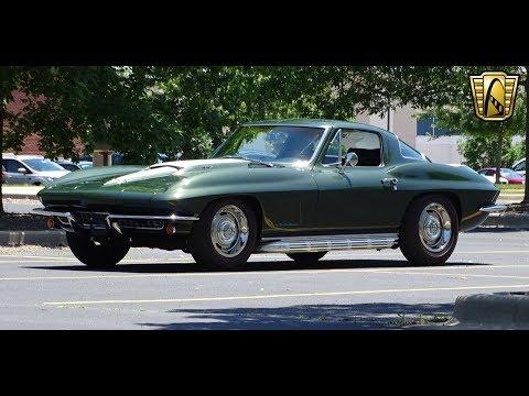 Video of '67 Corvette - LAD7