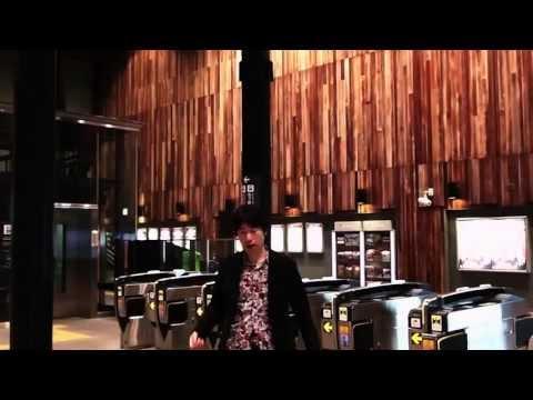 Night Commuter (Elegant Mix) - Hiromick Siima