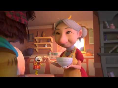 Alan Walker – All Falls Down (Animated version) ft. Noah Cyrus, Digital Farm Animals