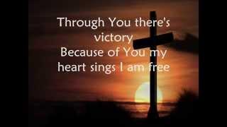 Newsboys-I am Free With Lyrics
