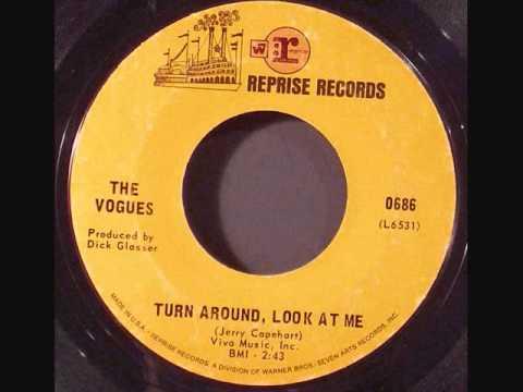 "The Vogues- ""Turn Around, Look At Me"" (with Lyrics In Description) Mp3"