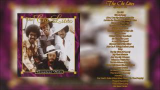 The Chi Lites 'Greatest Hits' [HD] with Playlist