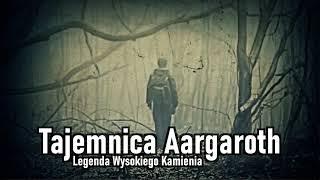 Tajemnica Aargaroth. Legenda Wysokiego Kamienia || Wywiad z Marcinem Drewsem z Łowców Przygód