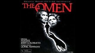 THE OMEN 1976 (LA PROFECIA 1) 720p HD