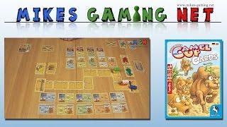 Camel Up Cards | Verlag: Pegasus Spiele