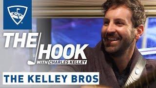 The Hook with Charles Kelley | Josh Kelley | Topgolf