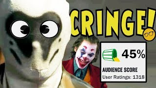 Watchmen's 45% Rotten Tomatoes Audience Score and Low Ratings Blamed on Fans