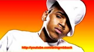 Chris Brown - Save Me